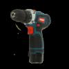 Шуруповёрт аккумуляторный Зенит ЗША-12 Р2 Li