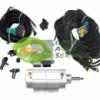 ГБО дизель установить на дизельный мотор на солярке газадизель
