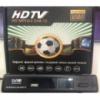 Цифровой эфирный T2 приемник DVB-T2