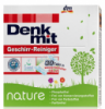 Таблетки для посудомойки DenkMit Nature 30шт