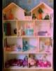 Кукольный домик ЭКО большой 145 см