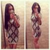 Платье Наталия