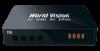 Цифровой эфирный ресивер World Vision T59M DVB-T2