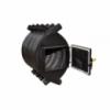 Отопительная печь-Буллерьян Тип-03 ( мощность 27 кВт)