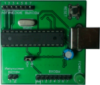 Управление электрическими цепями через USB