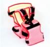 Гр Рюкзак-кенгуру №12 (1) цвет розовый