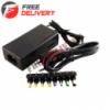 Универсальное зарядное устройство ноутбука 12-24В