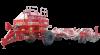 Пневматическая сеялка-культиватор Сириус 10