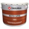 Rostex Super (Ростекс) противокоррозионный грунт