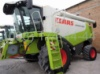 Комбайн зерноуборочный Claas Lexion 580 (Клас Лексион 580)