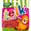 Жевательные конфеты Zelki Malinki , 80 г