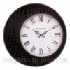 Настенные часы Eclipse черные Код:100202