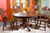 стол из натурального дерева 4872