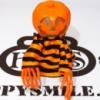 Интерактивная игрушка «Говорящая тыква Джек» Код:357750685
