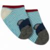 Детские антискользящие носки Bear Berni