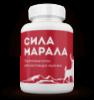Сила Марала - препарат для потенции