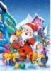 Пазлы «Дед Мороз», 60 элементов 717