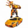 Робот-трансформер - LAMBORGHINI MURCIELAGO (1:18) от Roadbot - под заказ