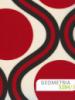 Тканинні ролети, тканина Геометрія