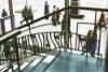 Кованые ограждения лестниц и лестничных проемов 1-3