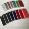 Силіконовий чехол Apple Silicon Case iPhone 6/6s/6+/6s+/7/8/7+/8+/X/