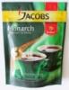 Кофе растворимый Якобс Монарх 65 г