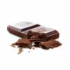 Шоколад молочный ручной работы с натуральным медом. 100 грамм