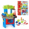 Детская кухня «KITCHEN» 008-26А
