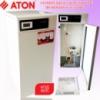 Котел газовый напольный «АТОН Atmo» 8 Е