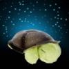 Ночник черепаха проектор звездное небо
