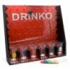 Алко игра Drinko, для большой компании алко игра Drinko, Drinko Shot Game Код:3900752
