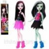 Кукла «Вампирлидер» Monster High