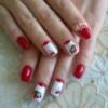 Покрытие ногтей «Shellac» в Броварах