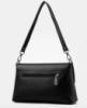 Женская сумка кросс боди c кисточкой