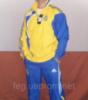 Костюмы спортивные сборной Украина по футболу-Хит продаж