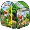 Детская палатка с ростомером