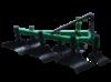 Плуг навесной трехкорпусный с предплужником ПЛН - 3-25 «Володар»