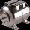 Гидроаккумулятор для воды РТ 24 горизонтальный 24л (нерж, разборной)