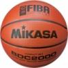 Мяч б/б Mikasa BDС 2000 синт/шк.