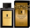 ANTONIO BANDERAS The Golden Secret m 100ml