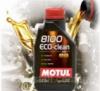 Моторное масло Motul 8100 Eco-clean 5W30 (1л)