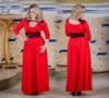 Вечернее платье Lisa RS
