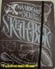 Скетчбук «Рисуем за 30 секунд. Основные навыки (каштан)». Издательство - ОКО.