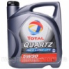 Масло моторное Total Quartz Ineo Long Life 5W-30, (5л) Код:204524129