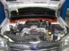Распорка стоек Subaru Forester 2,0/2,5 с 2013г.