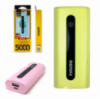 Power Bank REMAX E5 Series 5000 mAh (Оригинал)