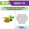 BiNoc ТК ENZIM Agro - Инокулянт для технических культур