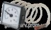 Термометр капиллярный квадратный размер 45*45 мм