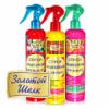 Золотой Шелк спрей-кондиционер для волос Эффект ламинирования 350мл