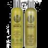 Бальзам + Шампунь для жирных волос «ОБЪЕМ И БАЛАНС» 400 мл + 400 мл Natura Siberica